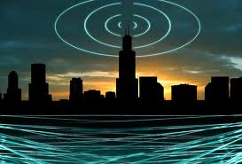 emf protection from wimax city
