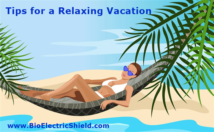 TipsForRelaxingVacation
