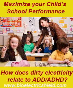 Maximize Child School Performance