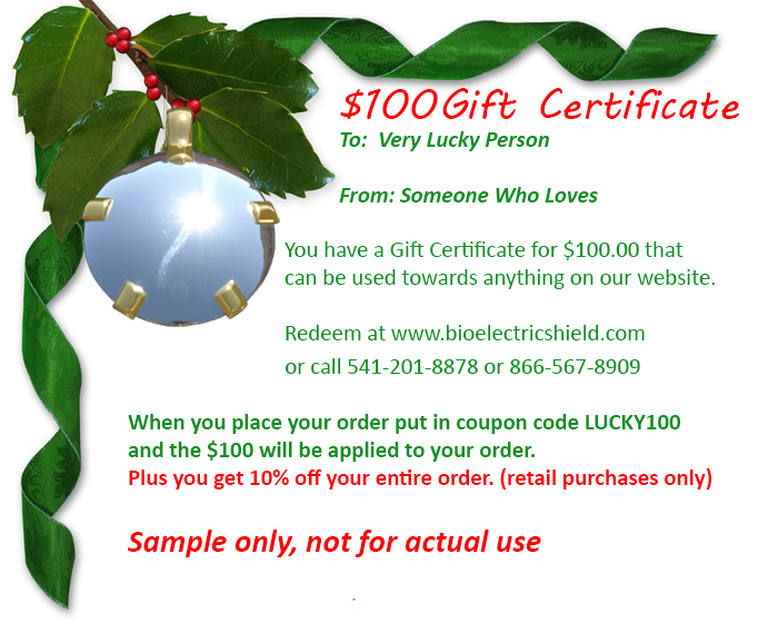 HolidayGiftCertificate-Amount