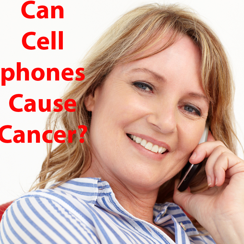 can cellphones cause cancer
