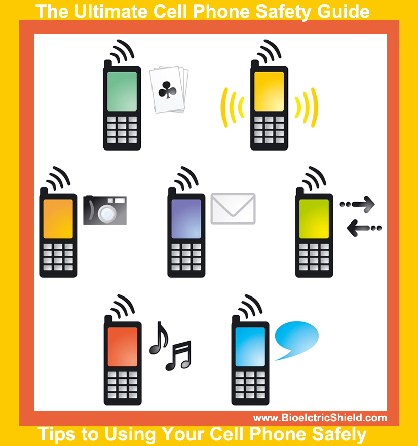 Ultimate Cell phone Guide