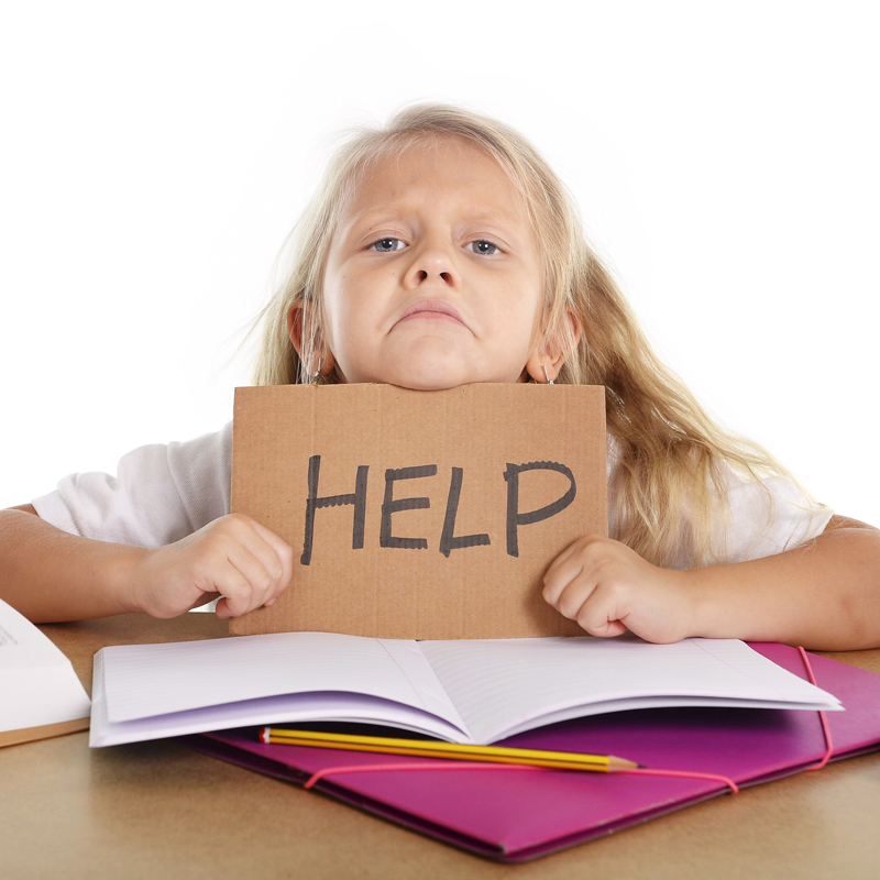 help for SPD Sensory Processing Disorder – Is Your Child Ultra-sensitive