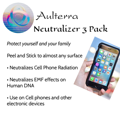 emf protection for smart phone