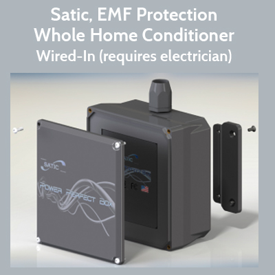 emf protection home Satic