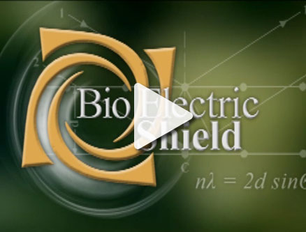 EMF Device Protection BioElectric Shield