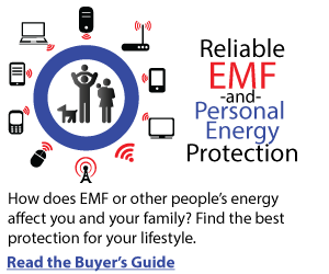 EMF Protection Buyer's Guide