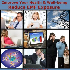 Tips for Reducing Electromagnetic Frequency Exposure to Improve Your Health