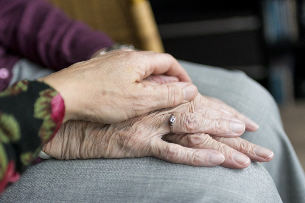 Taking care of older adults with ADHD