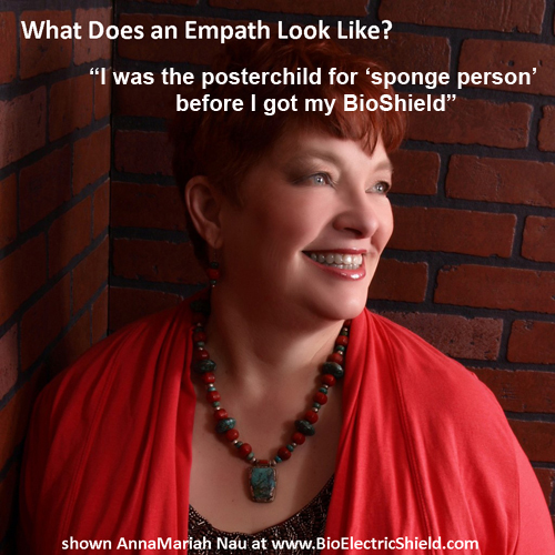 What Does Empath Look Like spong