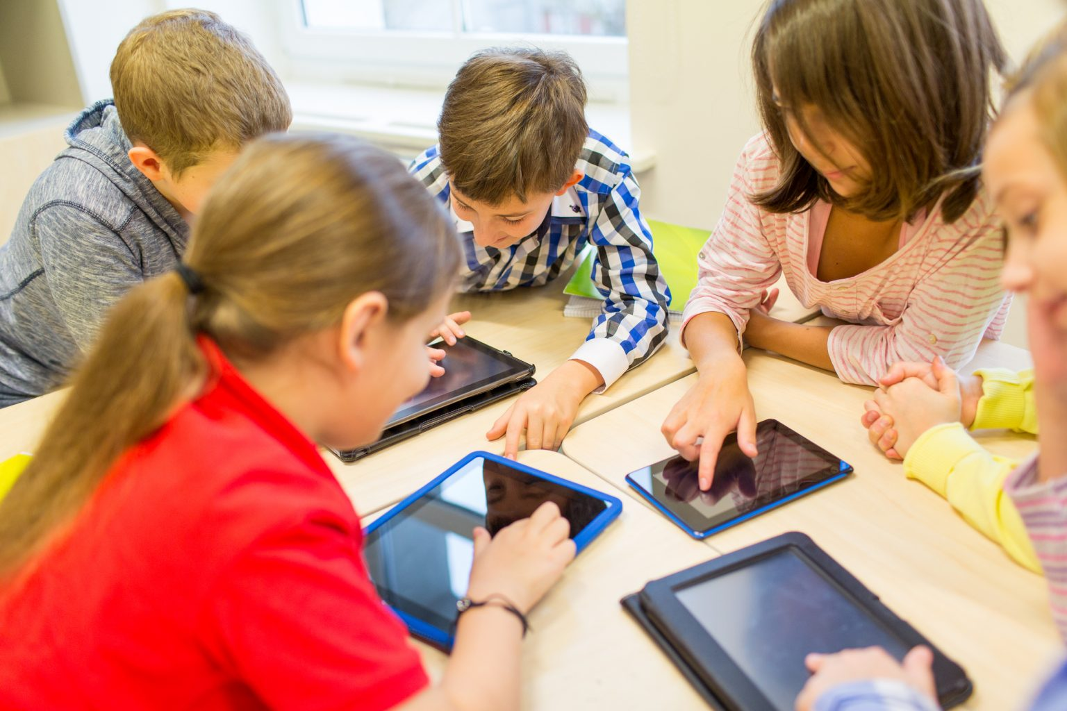 emf protection for kids in school wifi in classroom and at home